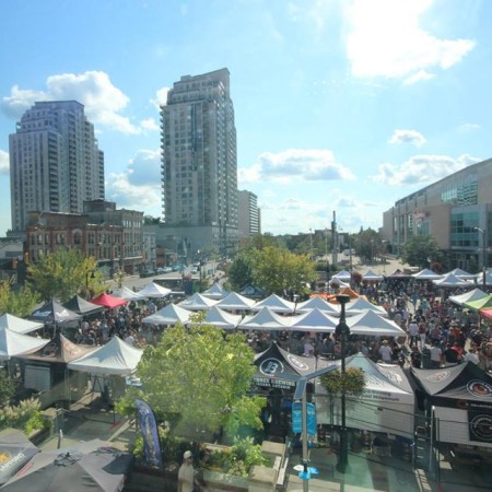 Canadian Beer Festivals – August 11th to 17th, 2017
