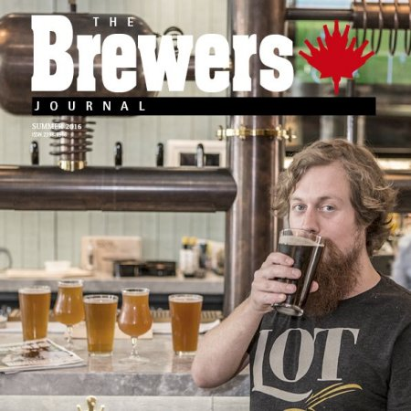 The Brewers Journal Launches Canadian Edition
