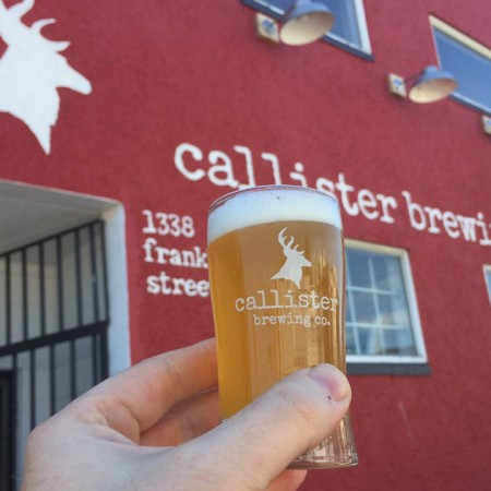 Callister Brewing Announces Partner Brewers for 2016-17
