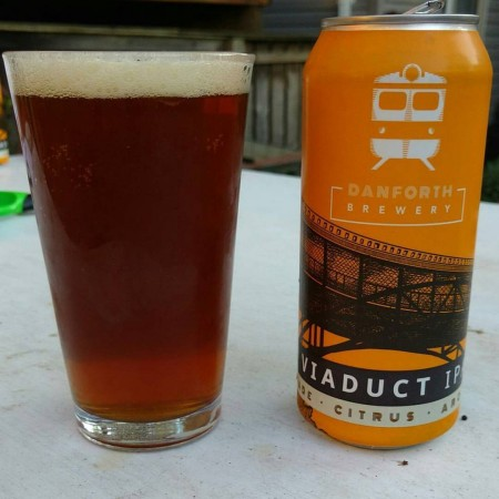 Danforth Brewery Launches in Toronto with Viaduct IPA