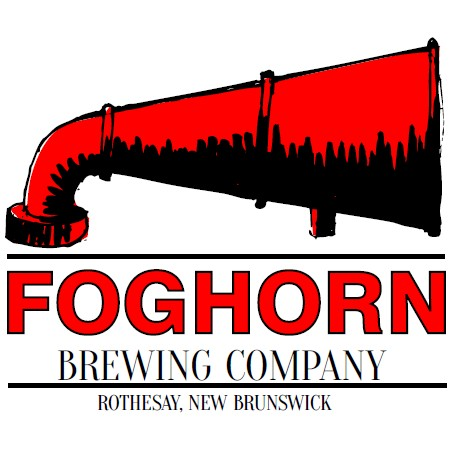 Foghorn Brewing Under Construction in Rothesay, NB
