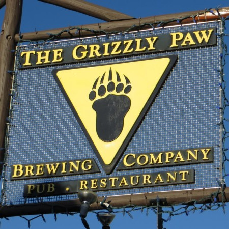 Grizzly Paw Saison Borealis Back On Tap