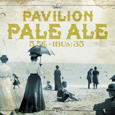 Muddy York Releases Pavilion Pale Ale