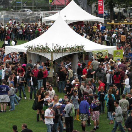 Canadian Beer Festivals – September 9th to 15th, 2016