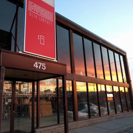 Common Good Beer Company Now Open in Scarborough