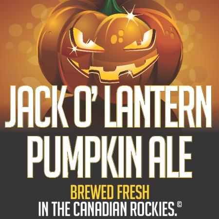 Grizzly Paw Jack O' Lantern Pumpkin Ale Returning This Week