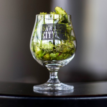 Sawdust City Announces Terroir Project Wet Hopped Beers