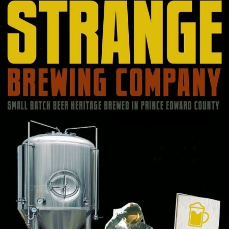 strangebrewing
