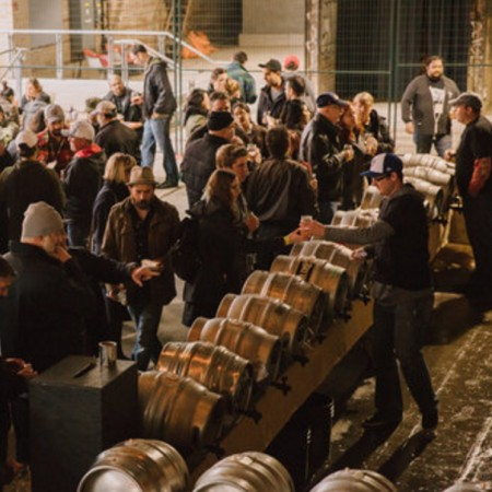 Canadian Beer Festivals – October 21st to 27th, 2016