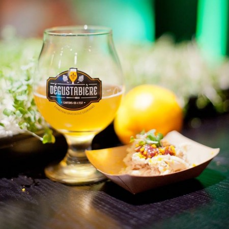 Canadian Beer Festivals – October 14th to 20th, 2016