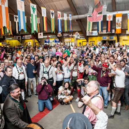 Canadian Beer Festivals – October 11th to 17th, 2019