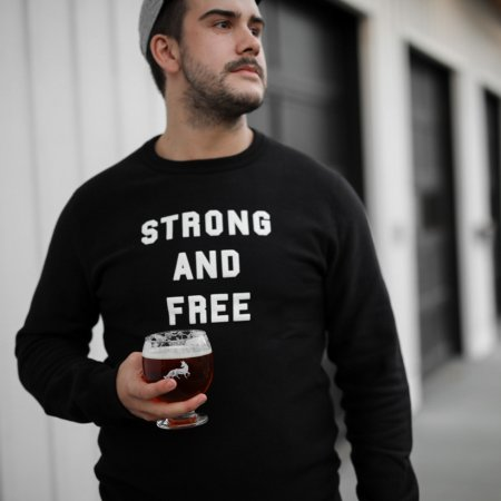 Field House Brewing & Province of Canada Collaborate on Beer & Shirt