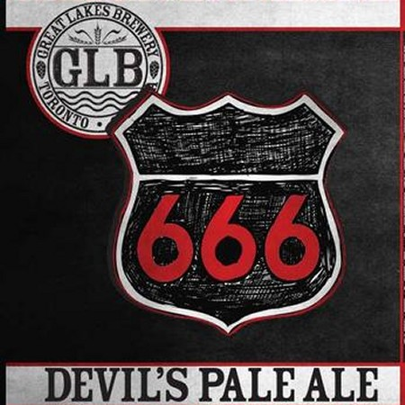 Great Lakes Devil's Pale Ale Returning for 10th Anniversary