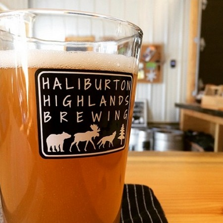 Haliburton Highlands Brewing Opening Expanded Facility This Weekend