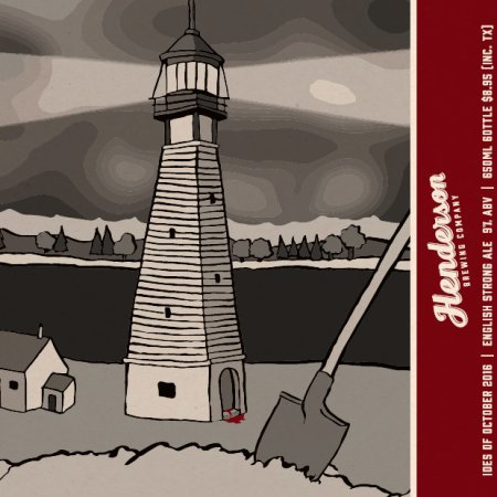 Henderson Brewing Continues Monthly Ides Series with Rademuller's Refusal