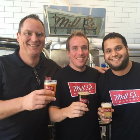 Mill Street Brewpub Calgary Opening Next Week