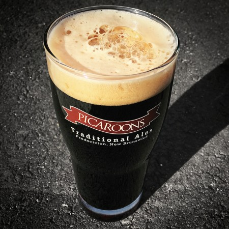 Picaroons General Store Releasing One For The Road Black IPA