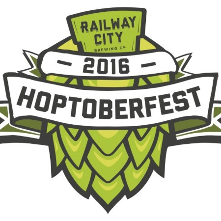 Railway City Releasing 2016 Hoptoberfest This Week