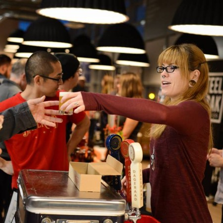 Canadian Beer Festivals – November 11th to 17th, 2016