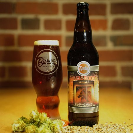 Bomber Brewing Releases Wolf at the Door Red Ale in Support of Theatre Replacement & The Cultch