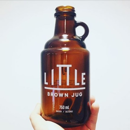 Garage Doors Winnipeg >> Little Brown Jug Brewing Opening Today in Winnipeg | Canadian Beer News
