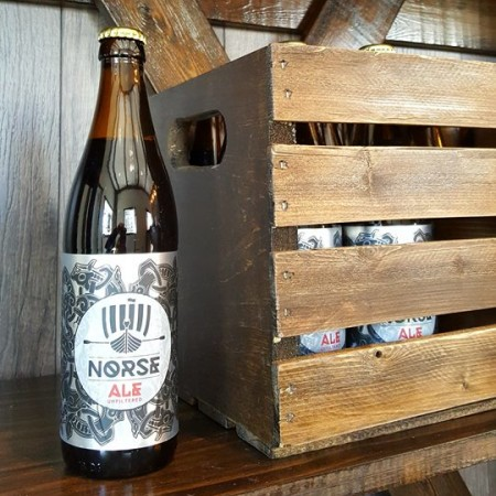 Norse Brewery Now Open Near Parry Sound