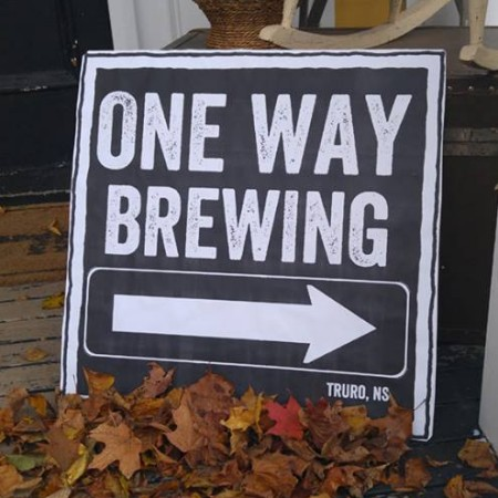 onewaybrewing_sign