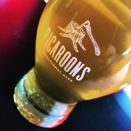 Picaroons General Store Releases City on Fire Roggenbier