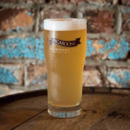 Picaroons General Store Releasing Cranberry Wheat Ale