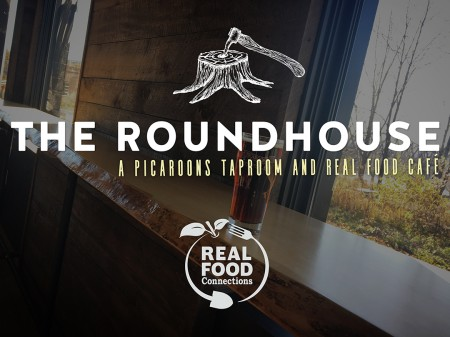 Picaroons Opening The Roundhouse Taproom & Café at Fredericton Brewery