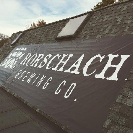 Rorschach Brewing Opening Next Year in Toronto