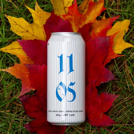 Sawdust City & Nickel Brook Releasing 4th Annual 11.05 Collaboration