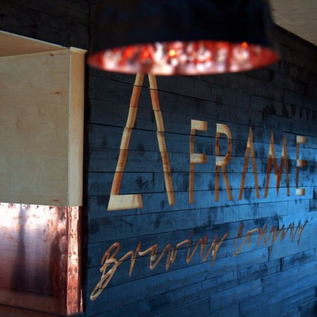A-Frame Brewing Now Open in Squamish