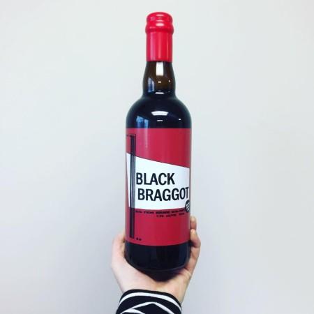 Gladstone Brewing Releases Limited Edition Black Braggot