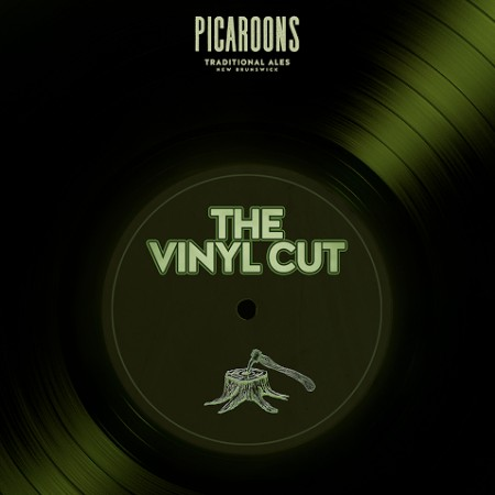 picaroons_thevinylcut