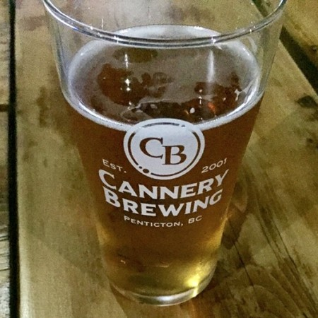 Cannery Releasing One Trick Pilsner This Week