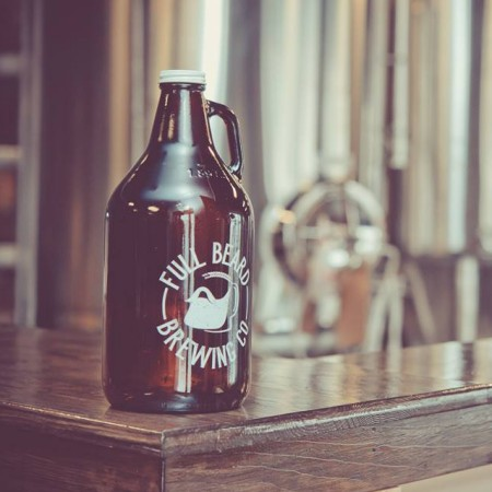 Full Beard Brewing Now Open in Timmins