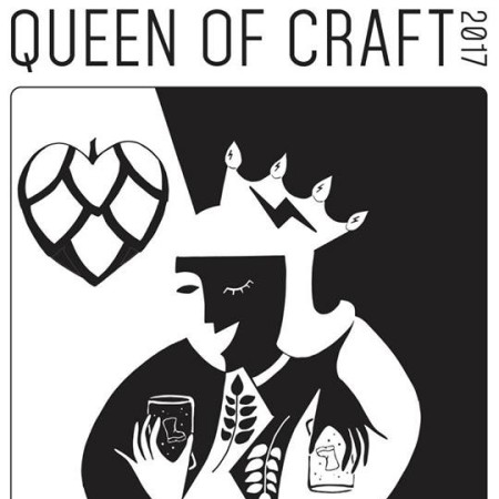 Wellington Brewery Announces Queen of Craft 2017 Event Series