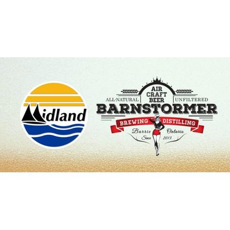 Barnstormer Brewing Planning Second Location in Midland