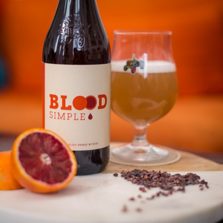 Beau's Continues FeBREWary 2017 Series with Blood Simple