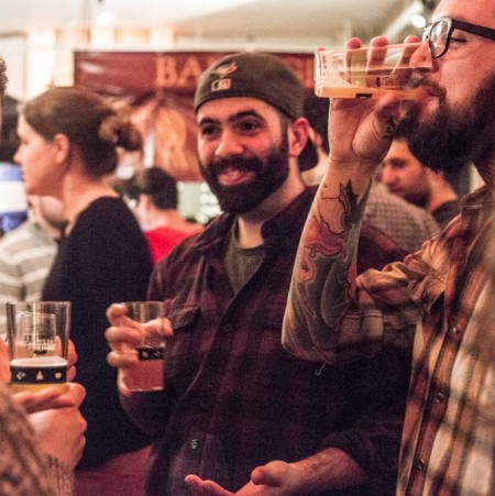 Canadian Beer Festivals – February 23rd to March 1st, 2018