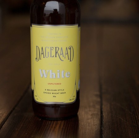 Dageraad Brewing Adding Dageraad White to Core Line-Up