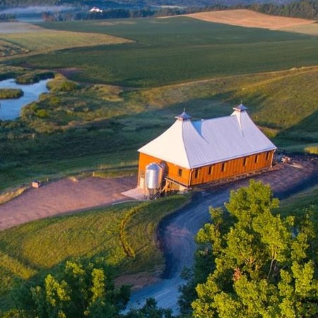 Horton Ridge Malt & Grain Company Opening On-Site Brewery