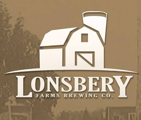 Lonsbery Farms Brewing Launching Today in Ontario's Essex County
