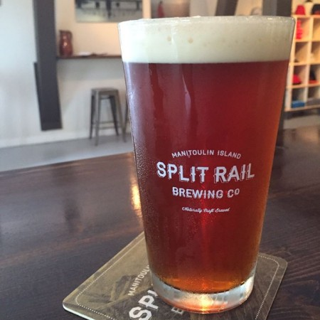 Split Rail Brewing Planning Another Expansion