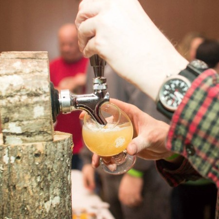 Canadian Beer Festivals – March 10th to 16th, 2017