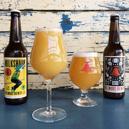 Bellwoods Brewery Releases Pair of New IPAs