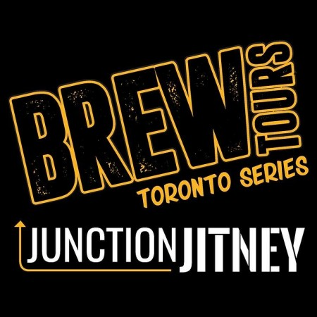 Brew Tours Launching Toronto Series with Junction Jitney