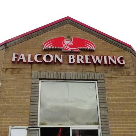 Falcon Brewing Now Open in Ajax