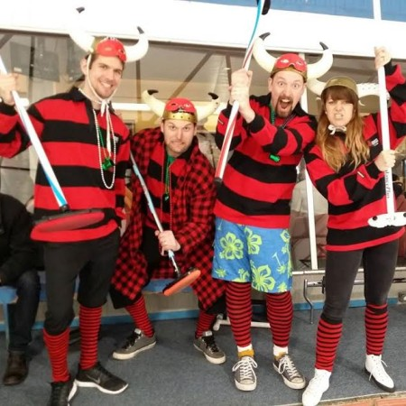 5th Annual Beer Sisters' Charity Hopspiel Taking Place Next Week